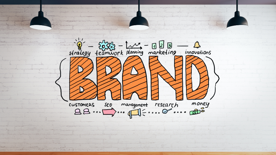 What is the role of branding for FINTECH and ICT companies?